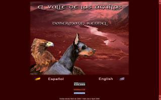 El Valle de Las Aguilas