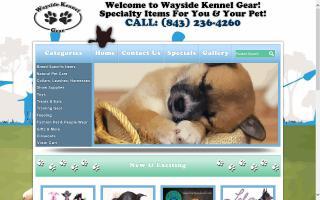 Wayside Kennel Gear