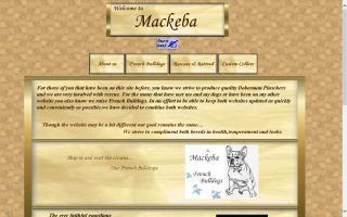 Mackeba Kennel