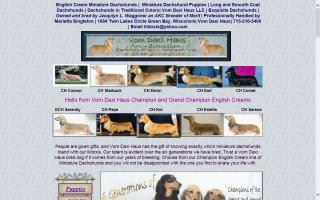 Von Asgard Ranch & Kennels