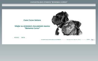 Bohemia Corso
