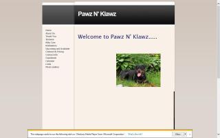 Pawz N' Klawz