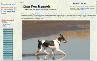 King Pen Kennels