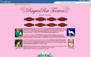 RaganRat Terrier Kennel