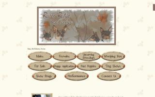 River Ridge Rat Terriers