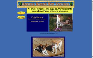 Barney Ranch
