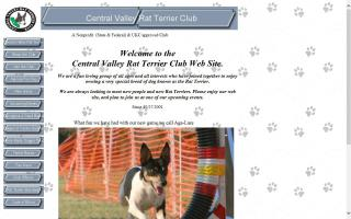 Central Valley Rat Terrier Club