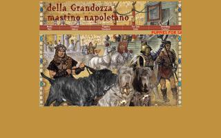 Della Grandozza