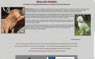 Redlion Kennel
