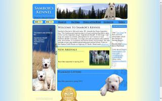 Sambor's Kennel