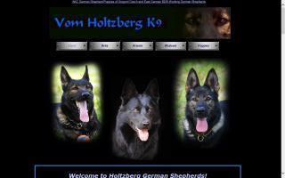 Holtzberg K9