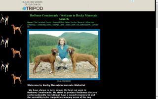 Rocky Mountain Kennels