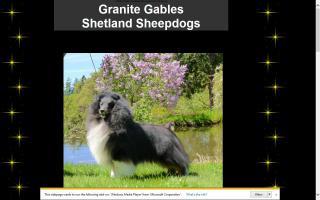 Granite Gables USA