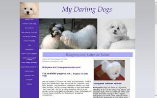 My Darling Dogs