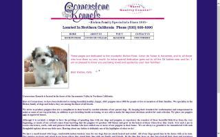 Cornerstone Kennels