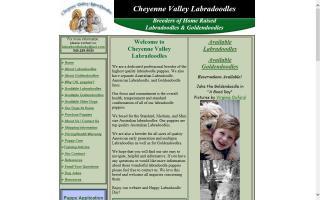 Cheyenne Valley Labradoodles