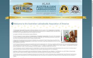 Australian Labradoodle Association of America - ALAA