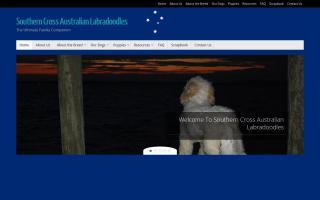 Southern Cross Australian Labradoodles