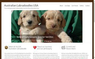 Australian Labradoodles USA