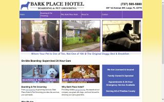 Bark Place Hotel