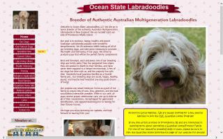 Rhode Island Dog Directory and Puppies For Sale - O Puppy!