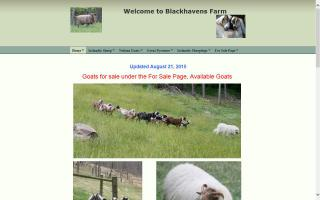 Blackhavens Farm