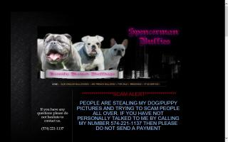 Spencerman Bullies