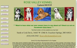 Rose Valley Kennel