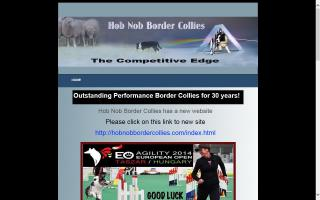 Hob Nob Border Collies