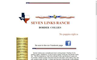 Seven Links Ranch