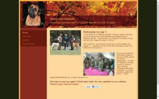 Kingmont Mastiffs