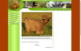 Hill Shepherd Farm and Kennel