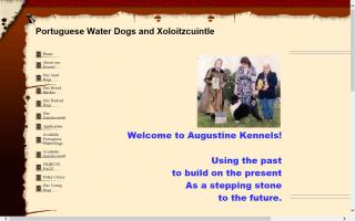 Augustine Kennels