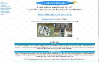 Castlebar Elkhounds