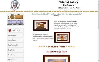 Natertot Bakery