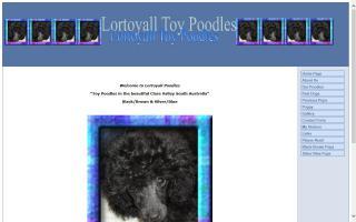 Lortoyall Poodles