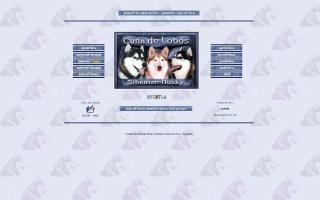 Cuna de Lobos Siberian Husky