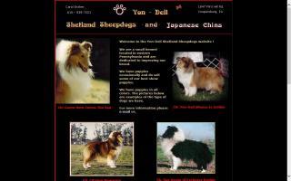 Yon-Dell Shetland Sheepdogs