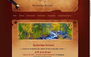 Rockridge Kennel