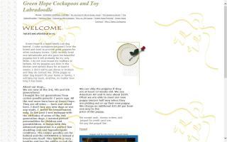 Cockapoo Breeders Directory - O Puppy!
