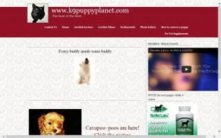 K9PuppyPlanet.com