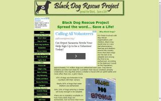 Black Dog Rescue Project