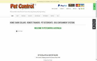 Pet Control