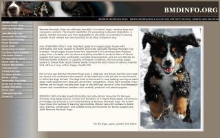 BmdInfo.org