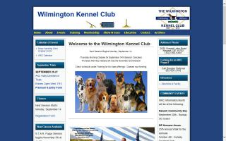 The Wilmington Kennel Club - WKC