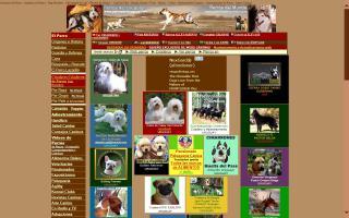 Perros del Uruguay