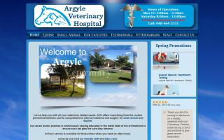 Argyle Veterinary Clinic