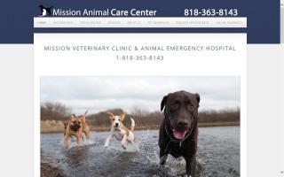 Mission Animal Clinic & Emergency Hospital
