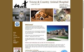 Towne & Country Animal Hospital