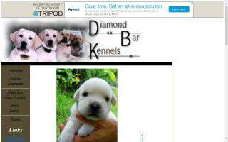 Diamond Bar Kennels